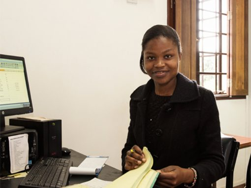 Janet Murikia Wambui