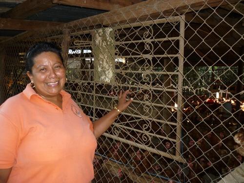 Martha del Socorro López