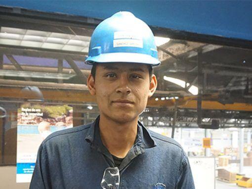 Juan Fernando Sanchez Garcia