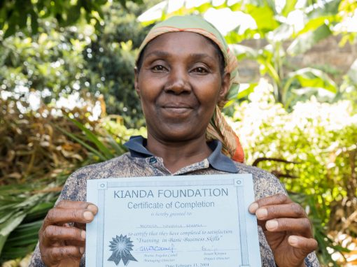 Monica Wanjiru Kamau