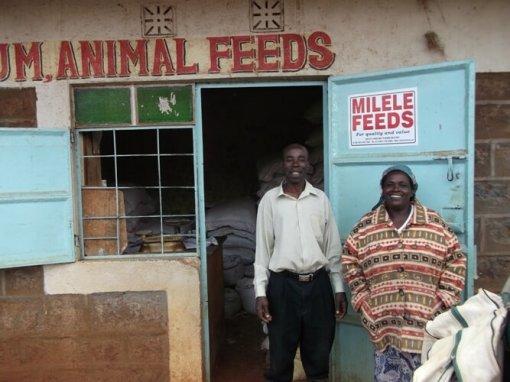Alice Wambui Chege