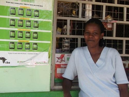 Anne Wanjiru Kariuki