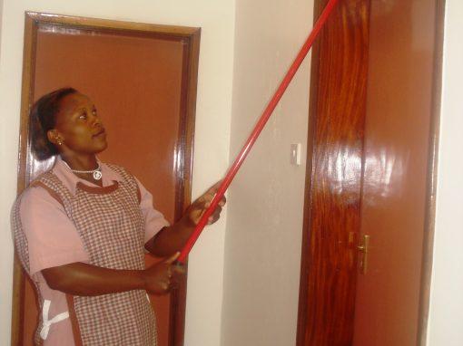 Catherine Muthoni Mwaniki