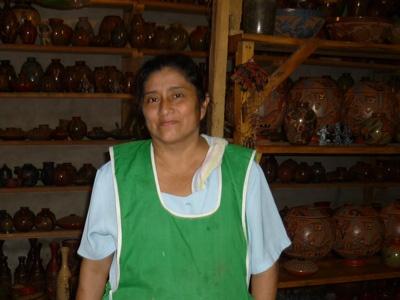 María Luisa Blas Calero