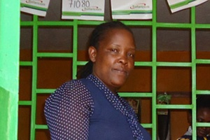 Catherine Gathoni Njoroge