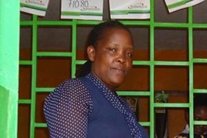 Catherine Gathoni Njoroge