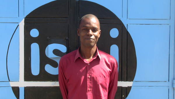 Omwenga Ngoko