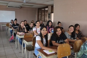 Business Empowerment für Frauen in El Salvador