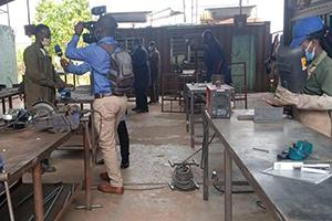 St. Kizito: Vorreiter für kompetenzbasierte duale Ausbildung